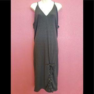 Dresses & Skirts - Plus size bodycon dress